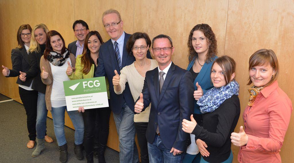 FCG-Team Gruppe_1