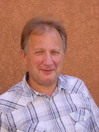 Richard Kupfner